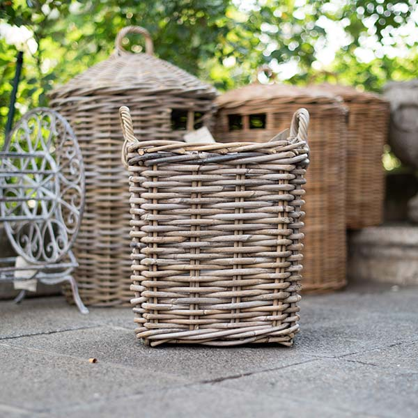 Fade Storage Basket