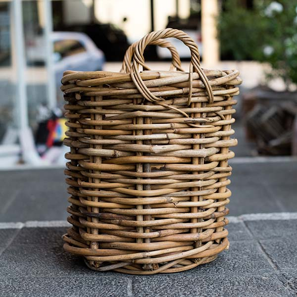 Medium Light Storage Basket