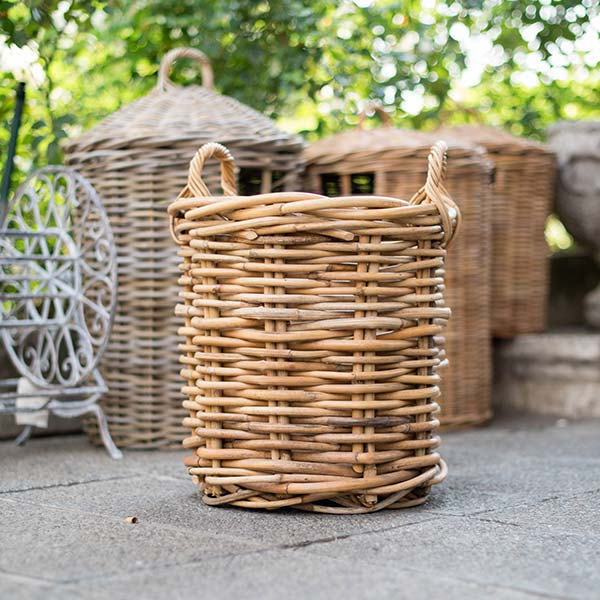 Light Storage Basket