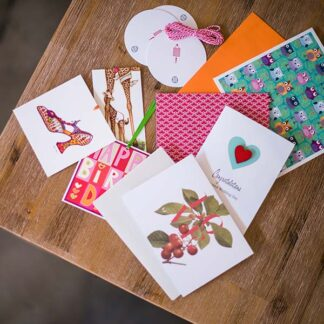 Mixed Greeting Cards